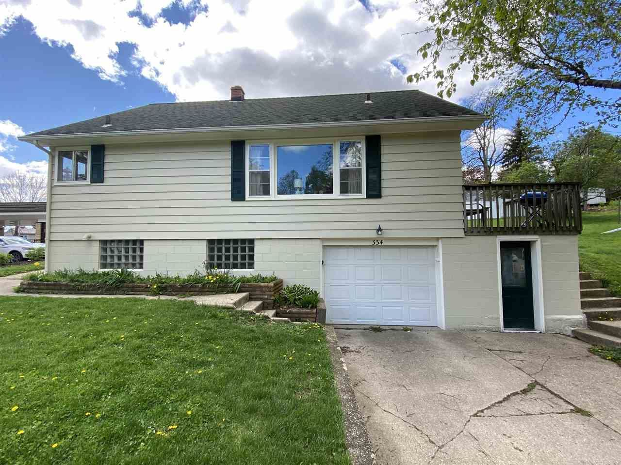 334 Church St, Mineral Point, WI 53565 - #: 1908476