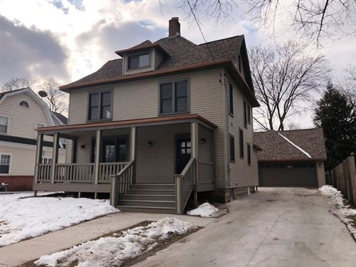 Photo of 138 Jefferson Ave, Janesville, WI 53545 (MLS # 1876477)
