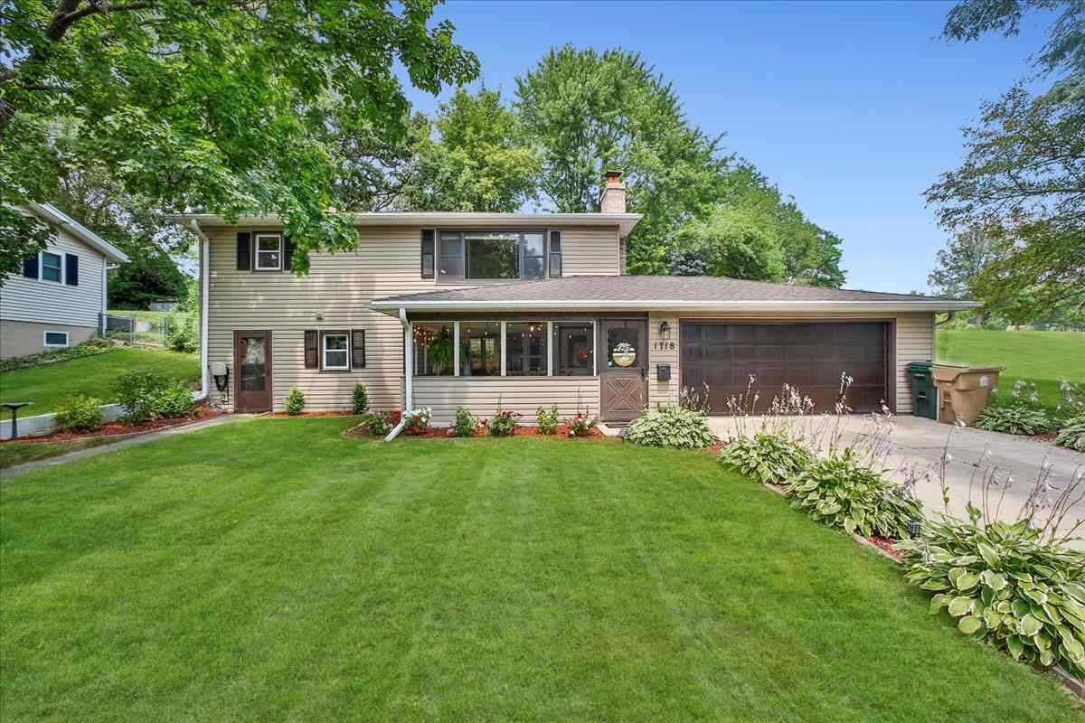 1718 Browning Rd, Madison, WI 53704 - #: 1914478