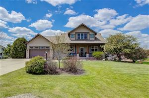 Photo of 3903 Fremont Dr, Verona, WI 53593 (MLS # 1857479)