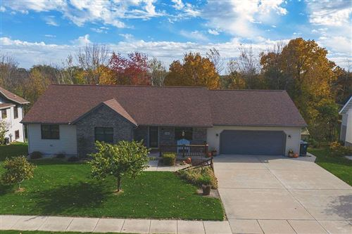 Photo of 148 Lazy Lake Dr, Fall River, WI 53932 (MLS # 1896479)