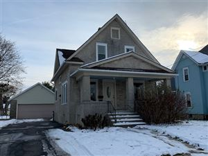 Photo of 244 Center St, Randolph, WI 53956 (MLS # 1872480)