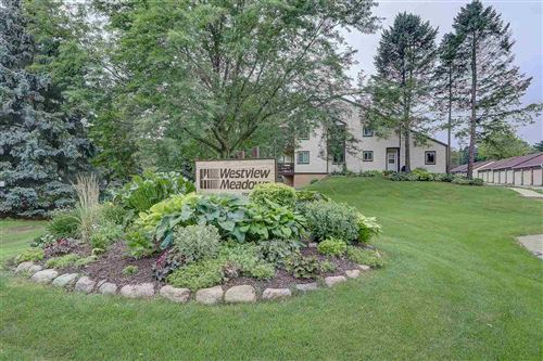Photo of 1 CREEKSIDE WAY #9, Madison, WI 53717 (MLS # 1888480)