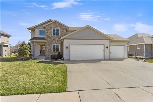 Photo of 802 Lindsay Way, Cottage Grove, WI 53527 (MLS # 1905480)