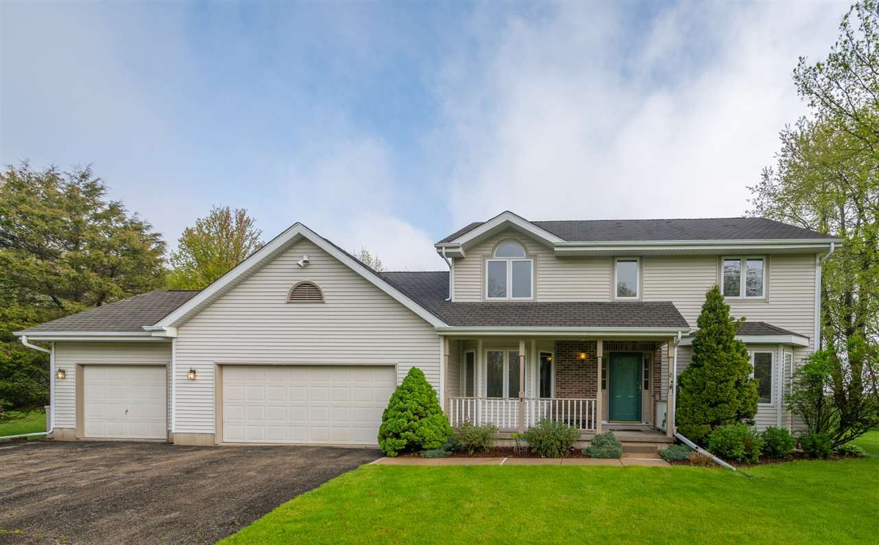 5596 Windridge Rd, Oregon, WI 53575 - #: 1883480