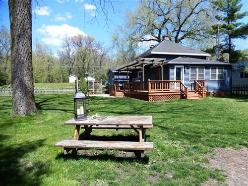 Photo of 8988 N Rock River Dr, Edgerton, WI 53534-8933 (MLS # 1874481)