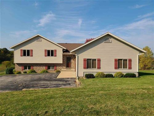 Photo of N7965 Valley View Road, New Glarus, WI 53574 (MLS # 1912481)