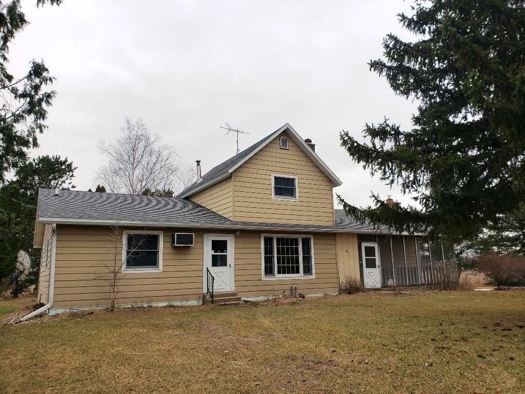 3325 3RD AVE, Oxford, WI 53952 - #: 1888481