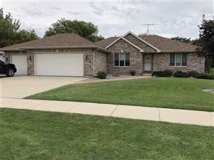 Photo of 4608 SUMPTER DR, Milton, WI 53563 (MLS # 1867482)