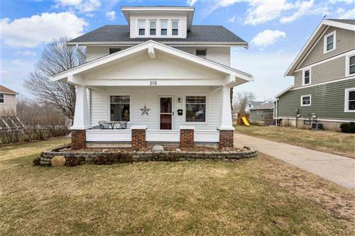 Photo of 205 S 6th St, Mount Horeb, WI 53572 (MLS # 1880483)