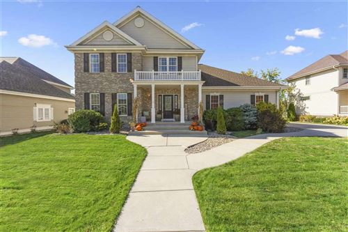 Photo of 1725 Daily Dr, Waunakee, WI 53597 (MLS # 1895483)