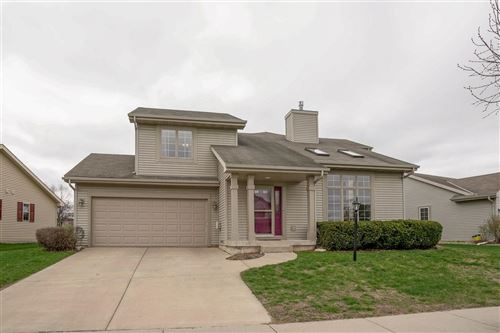 Photo of 326 WYALUSING DR, Madison, WI 53718 (MLS # 1906483)