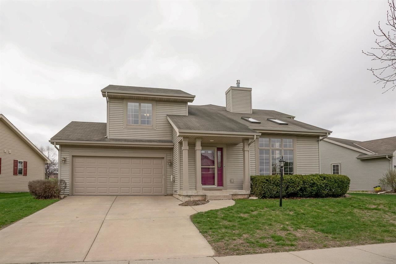 326 WYALUSING DR, Madison, WI 53718 - #: 1906483