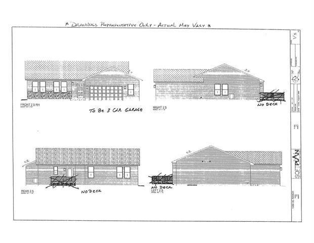 6361 SUNNY MEADOW DR, Machesney Park, IL 61115 - #: 1913483