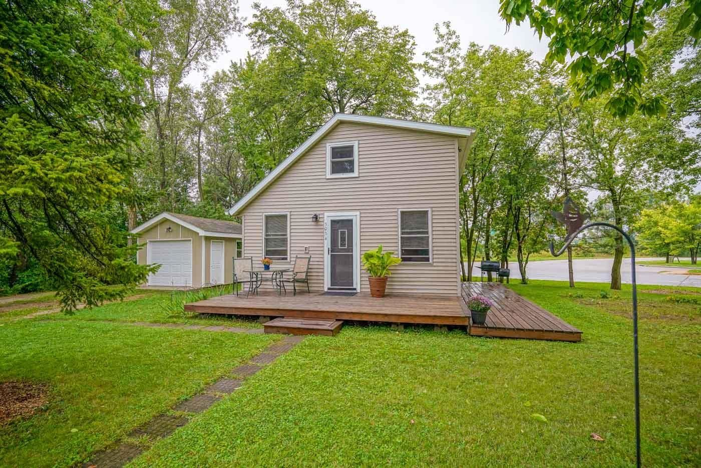 3034 Anderberg Dr, Fitchburg, WI 53713 - #: 1918483