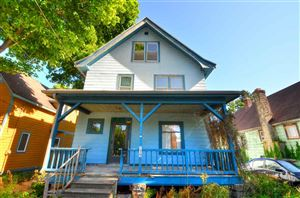 Photo of 139 S Marquette St, Madison, WI 53704 (MLS # 1870484)