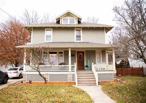 Photo of 1105 Ruger Ave, Janesville, WI 53545 (MLS # 1874484)