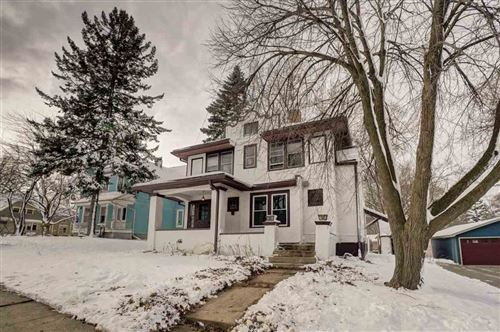 Photo of 408 N Page St, Stoughton, WI 53589 (MLS # 1899484)