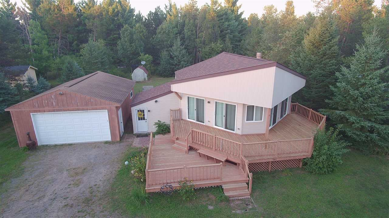 941 Essex Ct, Nekoosa, WI 54457 - #: 1892484