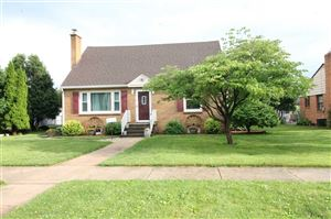 Photo of 1332 Hawthorne Ave, Janesville, WI 53545 (MLS # 1861485)