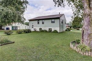 Photo of 534 Edison Ave, Janesville, WI 53546-9021 (MLS # 1866485)