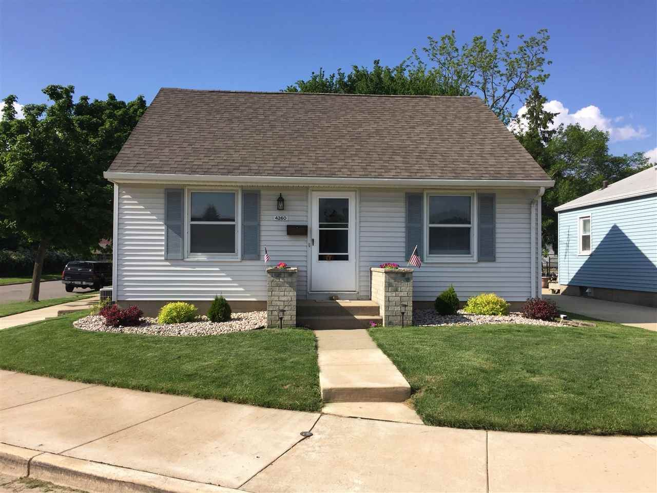 4260 Warwick Way, Madison, WI 53711 - MLS#: 1902485
