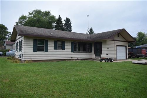 Photo of 1605 E Memorial Dr, Janesville, WI 53545 (MLS # 1890486)