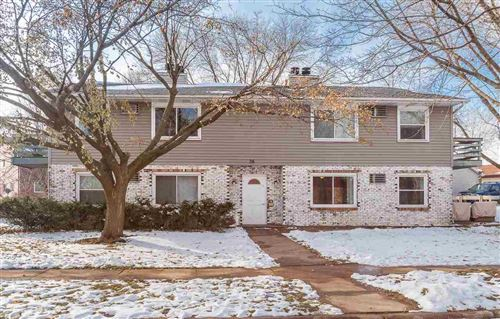 Photo of 26 Park Heights Ct, Madison, WI 53711 (MLS # 1873487)