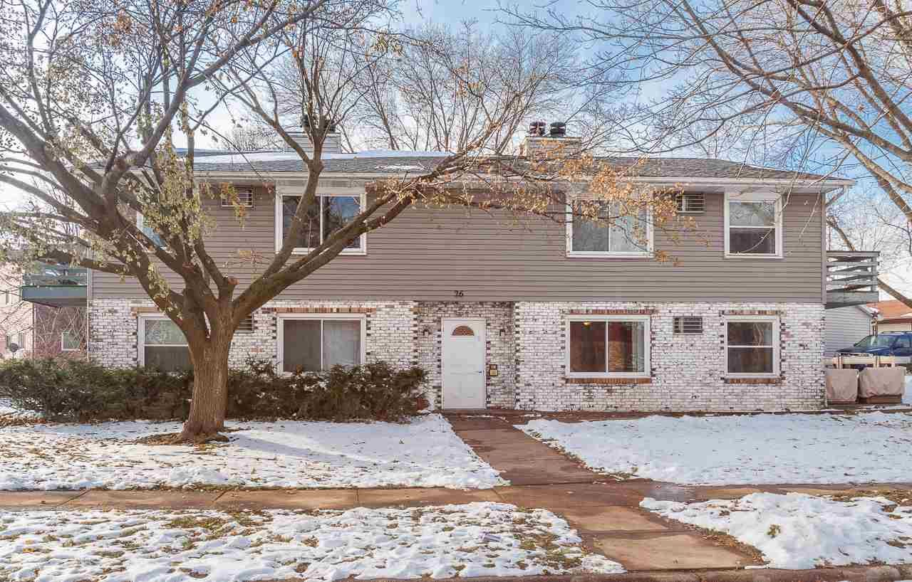 26 Park Heights Ct, Madison, WI 53711 - #: 1873487