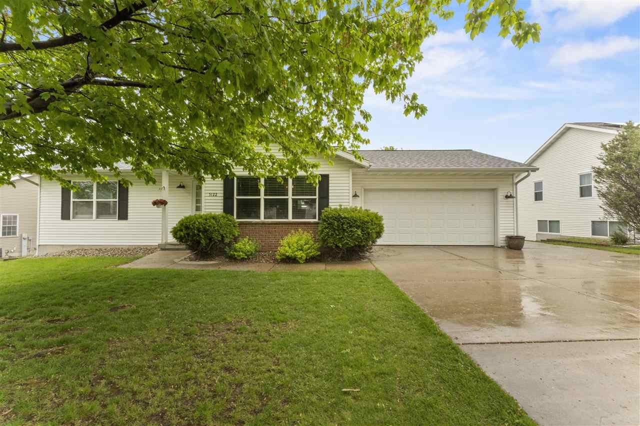 5122 Prairie Rose Rd, Madison, WI 53704 - #: 1909487