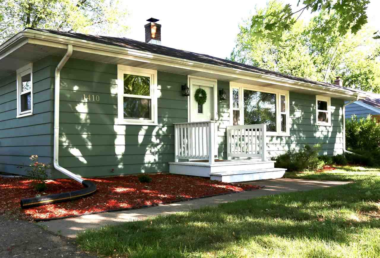 1410 S 10th St, Watertown, WI 53094-6720 - #: 1911487