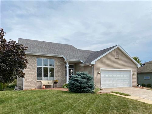 Photo of 107 Coyle Pky, Cottage Grove, WI 53527 (MLS # 1892489)