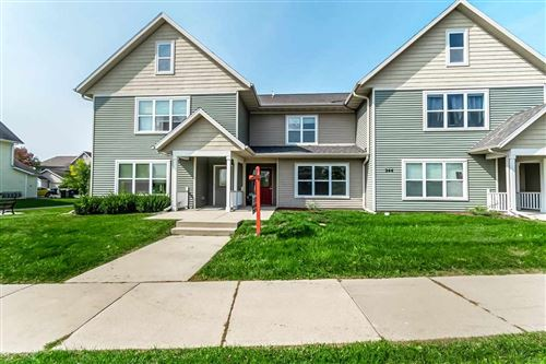 Photo of 244 S Musket Ridge #3, Sun Prairie, WI 53590 (MLS # 1893490)