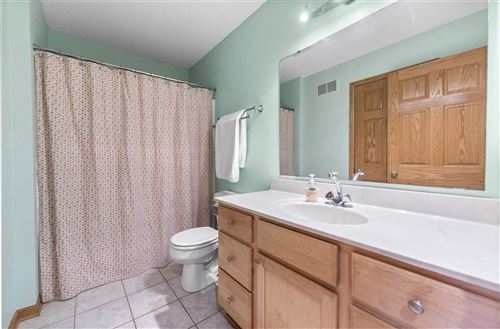 Tiny photo for 5527 Sparkle Stone Crescent, Fitchburg, WI 53711 (MLS # 1911490)