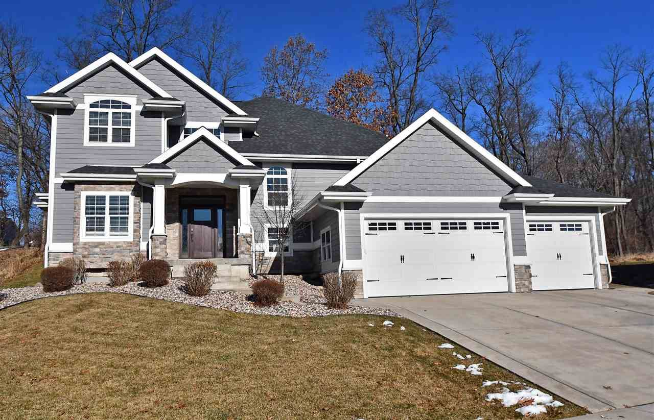 4630 Prairie Fire Ct, Windsor, WI 53532 - MLS#: 1874490