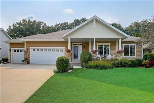 Photo of 2581 Placid St, Fitchburg, WI 53711 (MLS # 1916491)
