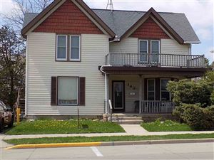 Photo of 143 S Main St, Juneau, WI 53039 (MLS # 1856492)