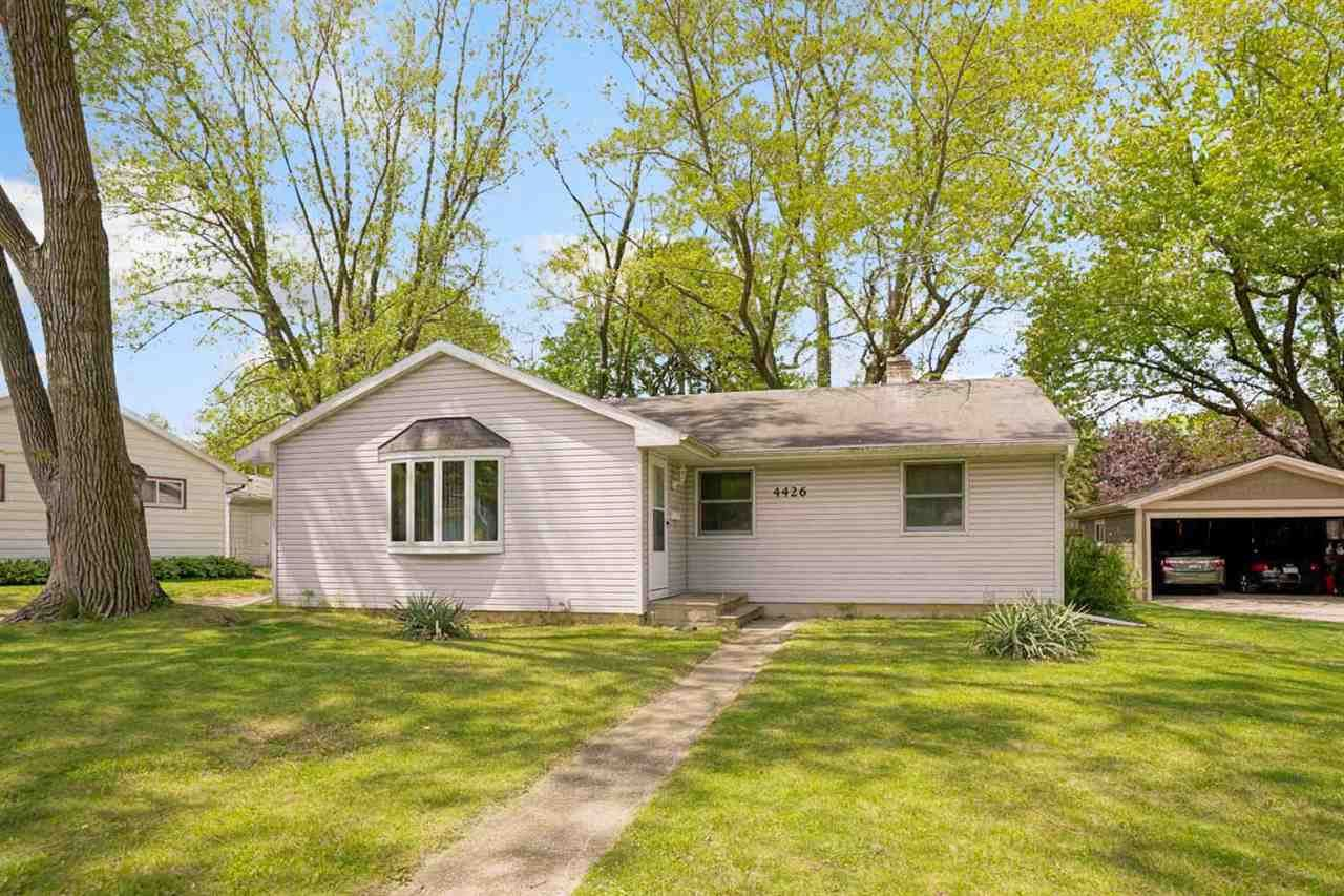 4426 Jay Dr, Madison, WI 53704 - #: 1908492