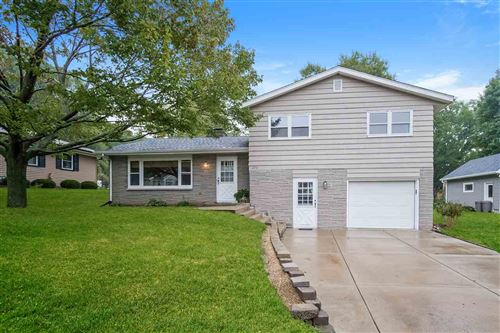 Photo of 2216 Spring St, Cross Plains, WI 53528 (MLS # 1891493)