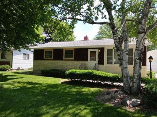 Photo of 217 Crystal Ln, Madison, WI 53714 (MLS # 1916493)