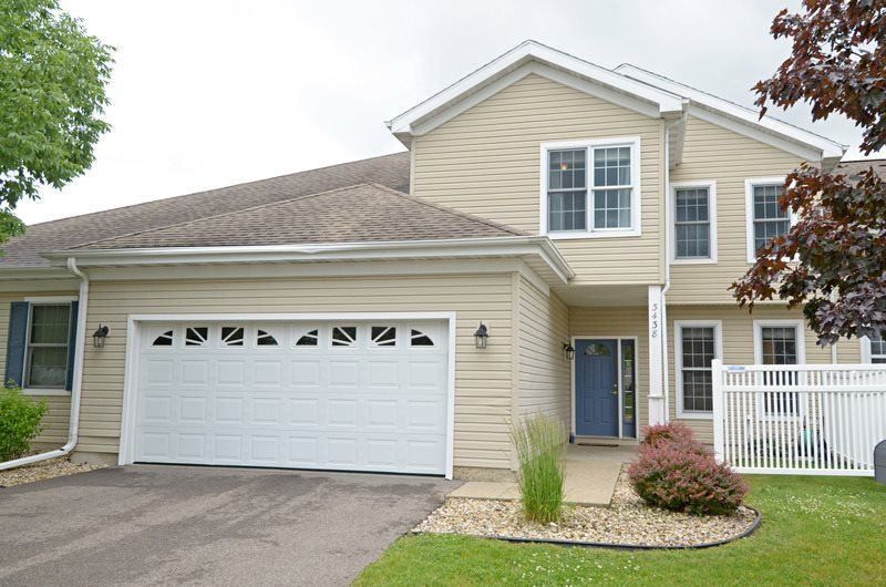 3438 S Stone Creek Cir, Madison, WI 53719 - #: 1886493