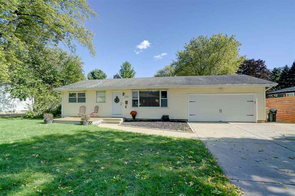 1701 National Ave, Madison, WI 53716 - MLS#: 1870494