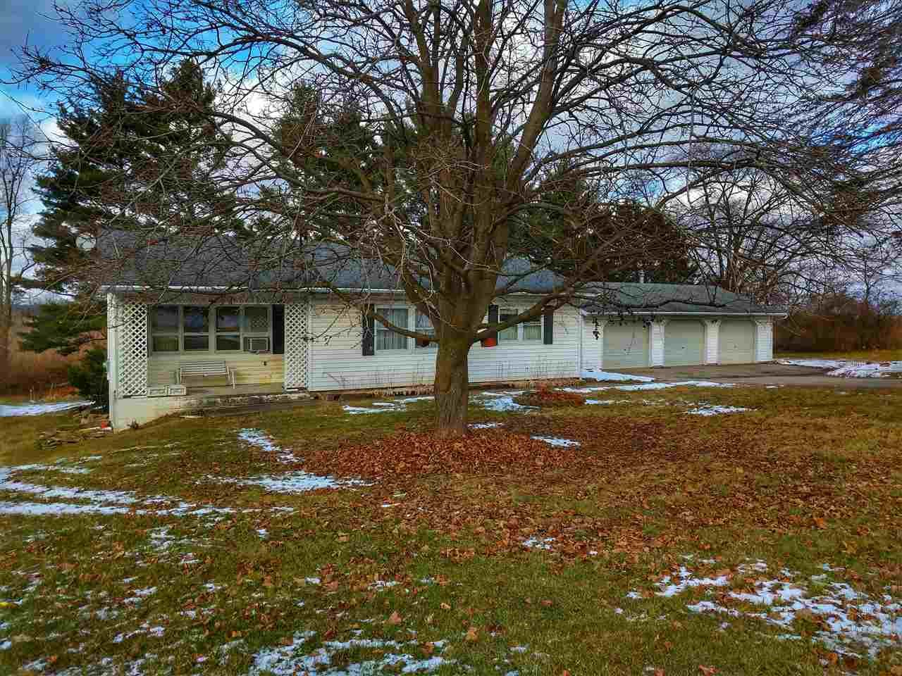 4601 County Road TT, Sun Prairie, WI 53590 - MLS#: 1874494