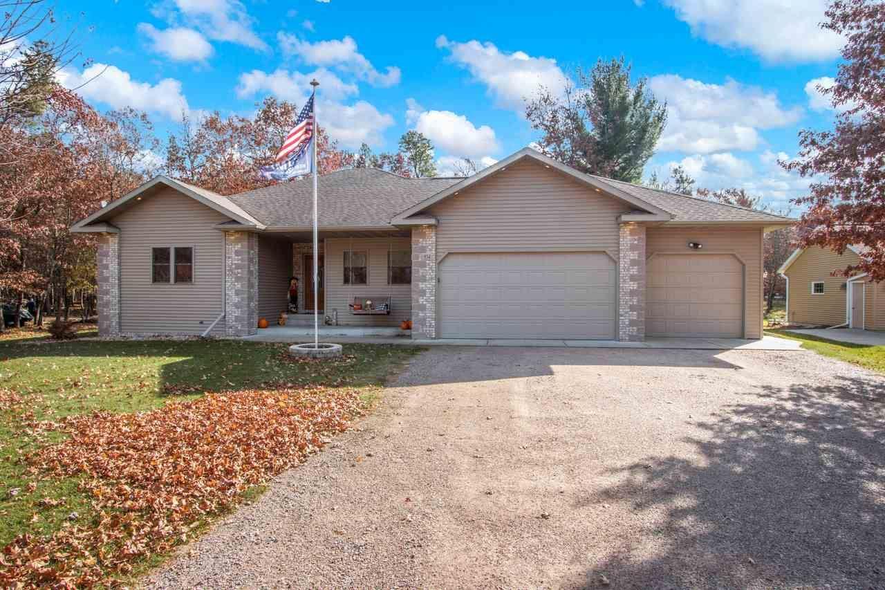 954 Round Oak, Nekoosa, WI 54457 - #: 1897494