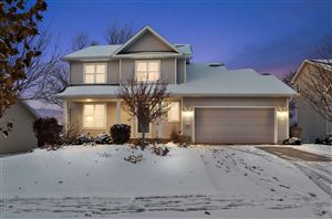 Photo of 6138 Sandstone Dr, Madison, WI 53719 (MLS # 1872496)