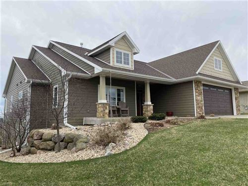 Photo of 213 Westmorland Dr, Mount Horeb, WI 53572 (MLS # 1901496)