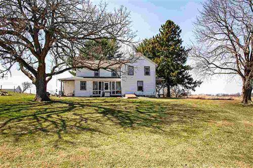 Photo of 6645 W Gibbs Lake Rd, Edgerton, WI 53534 (MLS # 1905496)