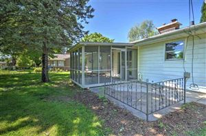 Tiny photo for 1921 Elka Ln, Madison, WI 53704 (MLS # 1858497)