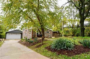 Photo of 818 Bowman Ave, Madison, WI 53716 (MLS # 1870497)