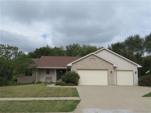 Photo of 3525 Coventry Dr, Janesville, WI 53546 (MLS # 1920497)